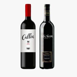 Promociones Pack Callia $1099